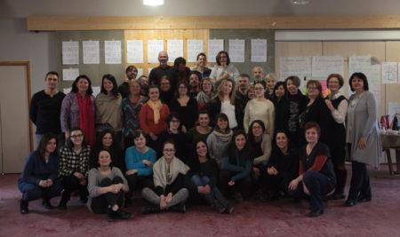 Lancement de partenariat européen Compétences pour l'éducation au changement climatique dans les communautés vulnérables