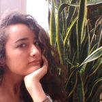 Poză de profil pentru Oana